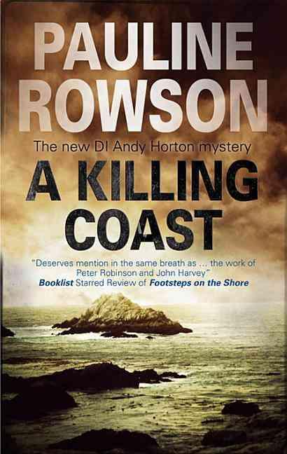A Killing Coast By Rowson, Pauline